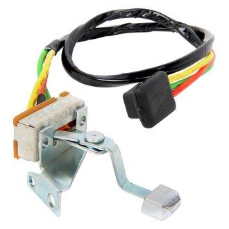 acp® - heater blower switch