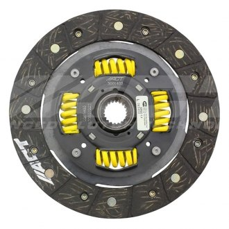 ACT® - Street™ Clutch Disc