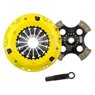 ACT® - Heavy Duty Race Single Disc Clutch Kit