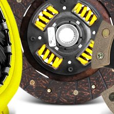 ACT® - Performance Street Clutch Disc