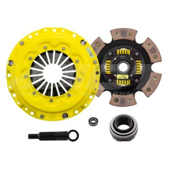 ACT® - MaXX Xtreme Race Single Disc Clutch Kit