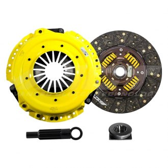 ACT® - Heavy Duty Street Single Disc Clutch Kit