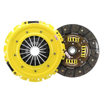 ACT® - Heavy-Duty-M Performance Street Sprung Clutch Kit