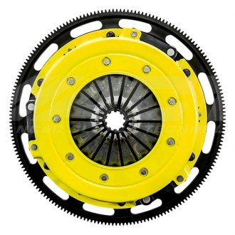ACT® - Heavy Duty Race Twin Disc Clutch Kit