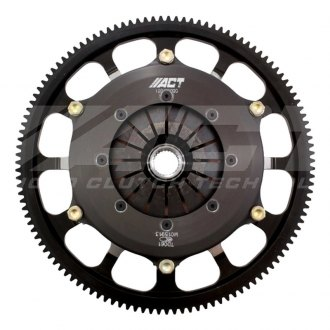 ACT® - Sint Iron Race Twin Disc Clutch Kit