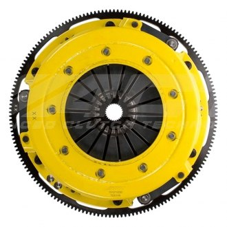 ACT® - Heavy Duty Street Twin Disc Clutch Kit