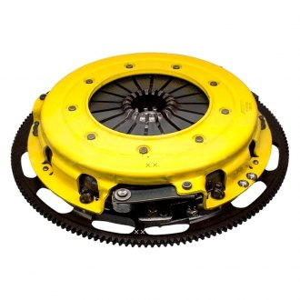 ACT® - Xtreme Race Twin Disc Clutch Kit