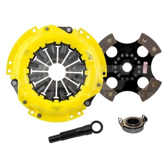 ACT® - Xtreme Race Single Disc Clutch Kit