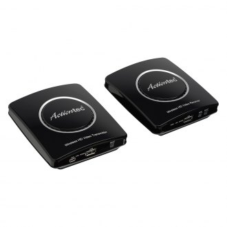 Actiontec® - MyWirelessTV 2 Multi-Room Wireless HD Display Kit