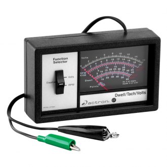 Actron® - Dwell/Tach/Volts Analyzer