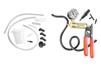 Actron® - Vacuum Pump/Brake Bleed Kit