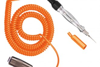 Actron® - Mini Coil Cord Circuit Tester