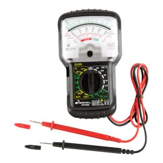 Actron® - Analog Multimeter