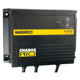 Actuant Electrical® - 12V Battery Charger