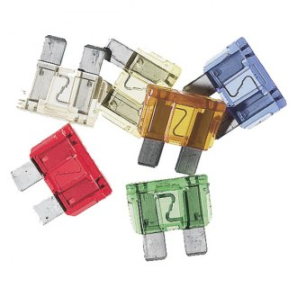 Ancor® - ATC Fuses (6 Per Pack)