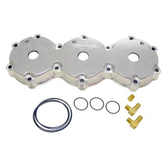 ADA Racing® - Cylinder Head Shell