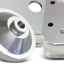 ADA Racing® - Billet Dome