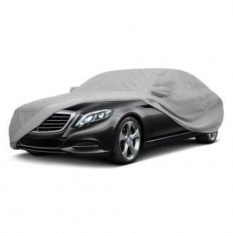 ADCO® - Armor 400 Gray Car Cover