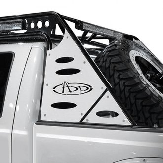 ADD® - Half Over Cab Chase Rack