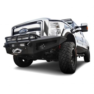 ADD® - HoneyBadger Front Bumper