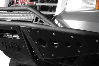 ADD® - Stealth Front Bumper with Winch Mount