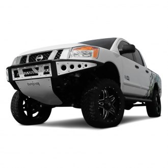 ADD® - Venom Front Bumper w/o Winch Mount