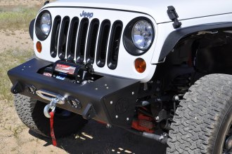 ADD® - Stealth Fighter Front Bumper