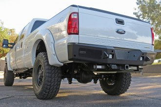 ADD® - HoneyBadger Rear Bumper