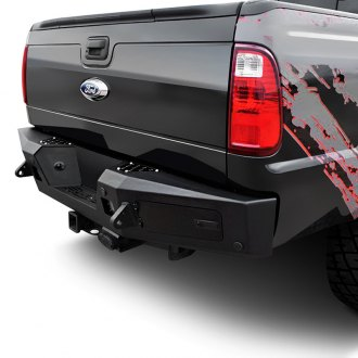 ADD® - Honeybadger Full Width Rear HD Bumper