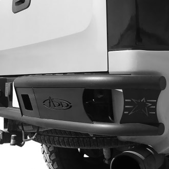 ADD® - Dimple R Rear Bumper