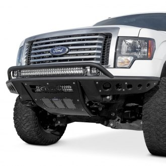ADD® - Stealth R Full Width Front Pre-Runner Bumper with Hoop