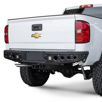 ADD® - Stealth Rear Bumper