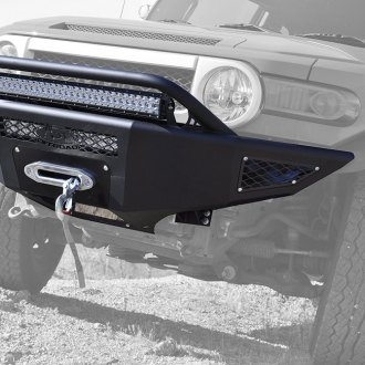 ADD® - Stealth Fighter Full Width Front Pre-Runner Winch Bumper