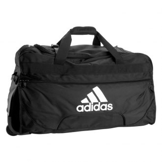 adidas® - Team Black Wheel Bag