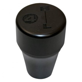 Advance Adapters® - 4-Speed Reduction Unit Shift Knob