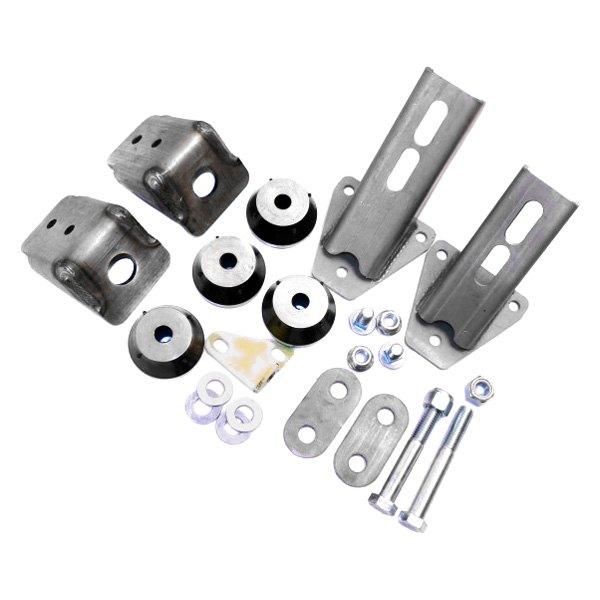 Advance Adapters® 713005 - Engine Mount Kit