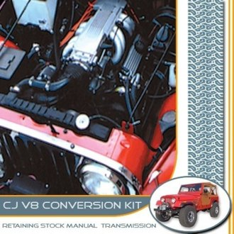 Advance Adapters® - Transfer Case Conversion Kit