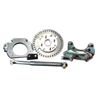 Advance Adapters® - Atlas Parking Brake Kit