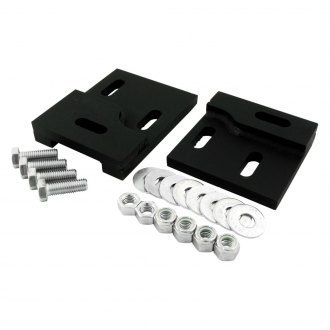 Advance Adapters® - Bolt-On Engine Mount Kit