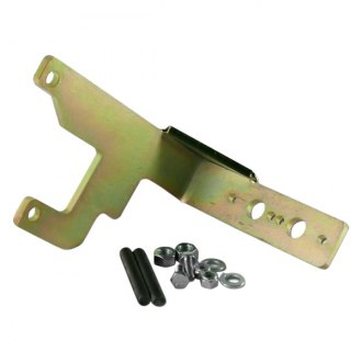 Advance Adapters® - Stand Alone Transfer Case Shifter Bracket