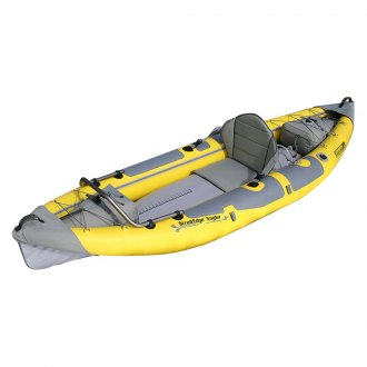 Advanced Elements® - Straitedge™ Angler Kayak