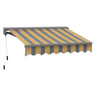 ADVANING® - Classic Manual Retractable Awning