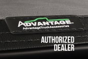 Advantage Truck Accessories Authorized Dealer