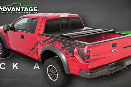 Advantage Truck Accessories® Promo Video