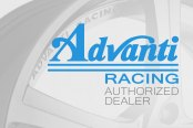 Advanti Racing Authorized Dealer