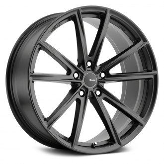 ADVANTI RACING® - TORCERE Matte Black