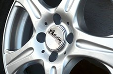 ADVANTI RACING® - Wheels