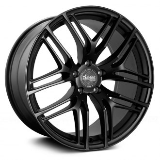 ADVANTI RACING® - BELLO Matte Black