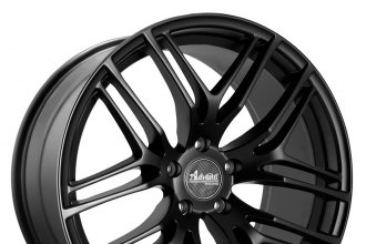 "ADVANTI RACING® - BELLO Matte Black (18"" x 8"", +35 Offset, 5x114.3 Bolt Pattern, 73.1mm Hub)"