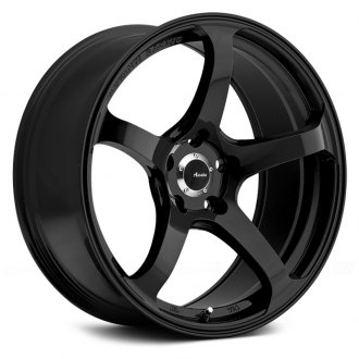 ADVANTI RACING® - DERIVA Gloss Black